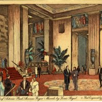 New WA001- Park Avenue Foyer- Murals by Louis Rigal - engraved.jpg