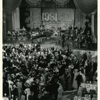 New Year's Eve 1981
